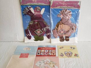 Muffy VanderBear   Outfits  Stickers  Postcards and Stationary