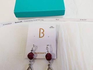 Bancroft Clements Drop Earring   Stitch Fix