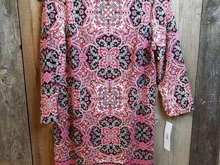 Wisp Karissa Ponte Dress   Size 14   Stitch Fix