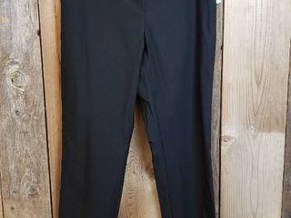 Nic Zoe   Wonderstretch Straight leg Pant  Size 8   Stitch Fix