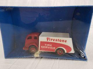 Winross Toys Die Cast Firestone Tire Service Truck