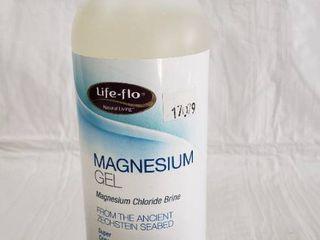 lifeFlo Magnesium Gel Skin Wash