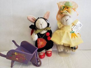 Muffy VanderBear   Easter