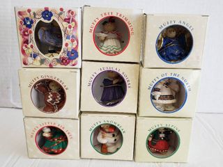 Muffy VanderBear    9  Ornaments
