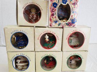 Muffy VanderBear    8  Ornaments