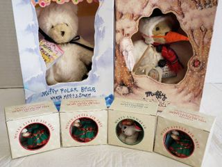 Muffy VanderBear   Bears and Ornaments