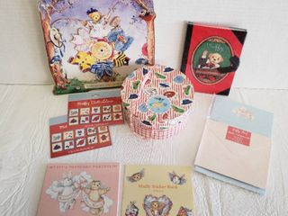 Muffy VanderBear   Journal  Postcards  Stationary and More