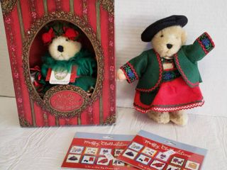 Muffy VanderBear    2  Bears and Stickers