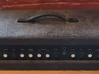 Kustom III lead Bass Amplifier
