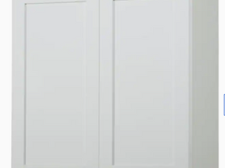 Diamond Now 30in Arcadia Wall Cabinet