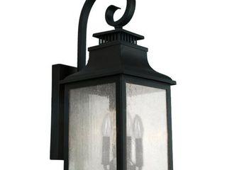 AA Warehousing Morgan El2282IB Outdoor Wall light