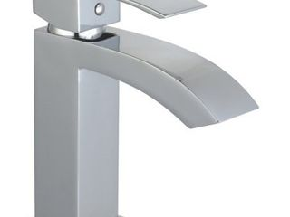 Eisen Home Marella Single Hole Bathroom Faucet