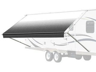 AlEKO Retractable RV Patio Awning Frame Only