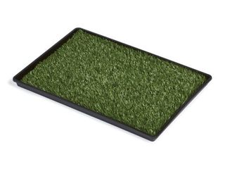 Prevue Pet Products Tinkle Turf for large Dog Breeds  41 Inch by 28 1 2 Inch