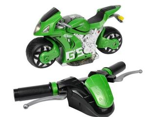 Water R C 1 8 Scale Motorcycle