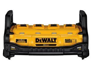 DeWalt 20V MAX lithium Ion Portable Power Station 1800 watts Retail  529 99