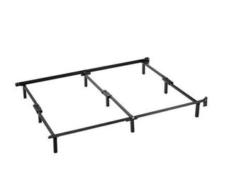 Priage by Zinus Compack Adjustable Bed Frame Twin Full Queen