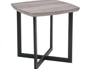 Carbon loft Modern Cocktail Table set of 2