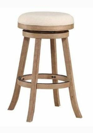 The Gray Barn Parker 24 inch Backless Counter Stool  Retail 96 99
