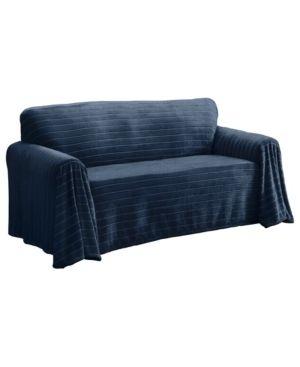 Innovative Textile Solutions Nolan Cozy Sofa Cover
