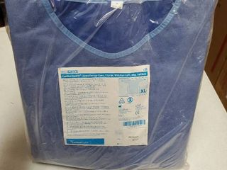 Cardinal Health Chemotherapy Gowns Xl