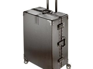 Null  National Travel Safe 29  ABS Hard Side 360 Spinner luggage  Retail 229 99
