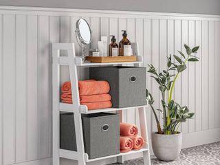 RiverRidge Amery Collection 3 Tier Floor Shelf