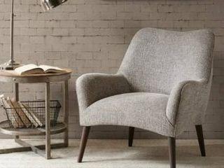 Carson Carrington Saue Tan Accent Chair  Retail 367 49