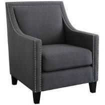 Best Master Furniture living Room Accent Chair  Retail 272 99