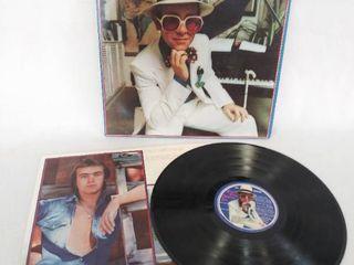 From 1974   Elton John s  Greatest Hits  Vinyl lP