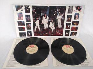 1977 s  Saturday Night Fever  Original Movie Soundtrack Album