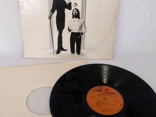 Fleetwood Mac   Self Titled Album from 1975 with lyrics Sheet