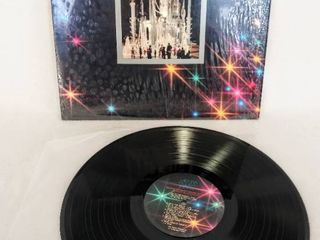 Wichita State University Symphony Orchestra  Friends University Singing Quakers aa  Wichita Holiday Magic  Album Released in 1983