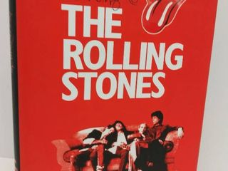 According to the Rolling Stones by The Rolling Stones  2003  360 Page  4 5 lb Hardcover Book