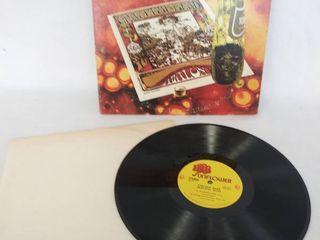 1972 Album from the Grateful Dead    Vintage Dead    SUN 5001