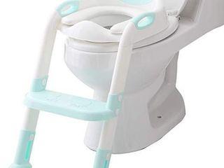 ladder Toilet for Children  sold As
