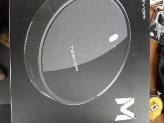 Moka Robotic Vacuum Cleaner   SOlD AS