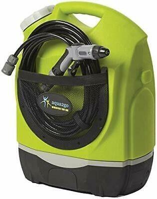 Aqua to go portable sprayer