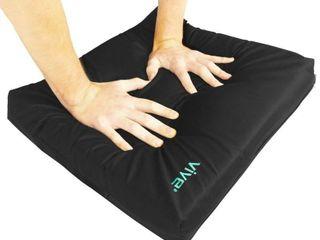 gel infused wheelchair seat cushion