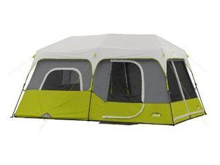 Core Equipment 14  x 9  Instant Cabin Tent  Sleeps 9