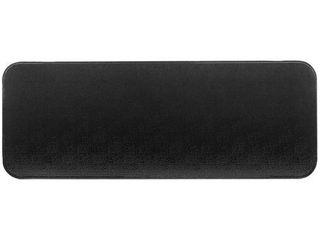 HY C T2Ul1848Bl 1C Type 2 Ul1618 Black Stove Board  18  x 48