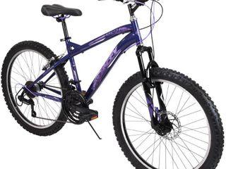 Huffy Women s Extend 24  Mountain Bike   Blue