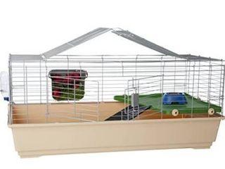 small animals habitat cage