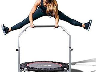 Rebounder Exercise Trampoline
