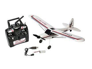Rage R C Super Cub MX Micro EP 3 Channel RTF Airplane