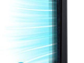 Taotronics Tt tf001 Tower Fan Oscillating Floor large led Display 9 Modes