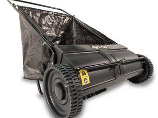 Agri Fab 45 0218 26 Inch Push lawn Sweeper