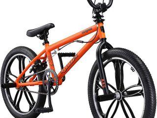 Mongoose legion Bike