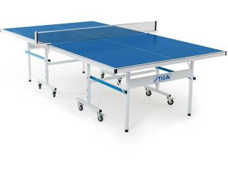 Eastpoint Sports   4 Pc  Table Tennis Conversion Top   Tournament Size Table