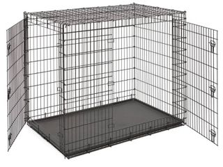 Midwest Homes for Pets Solutions Series 54  Double Door